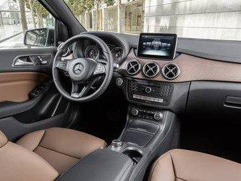 2019 Mercedes-Benz Classe B