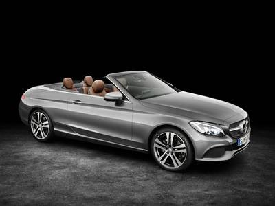 Mercedes-Benz Classe C Cabrio