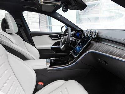 2022 Mercedes-Benz Classe C Station Wagon