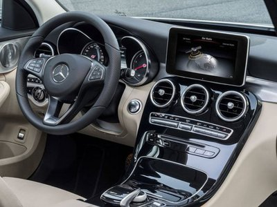 2018 Mercedes-Benz Classe C Berlina