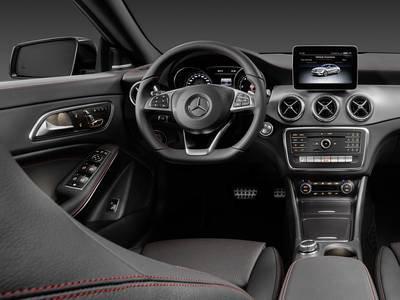 2019 Mercedes-Benz Classe CLA