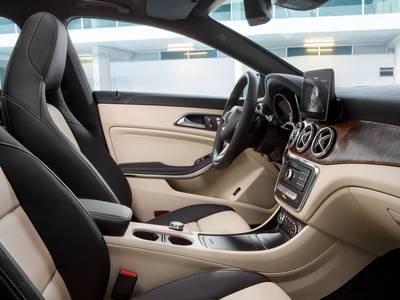 2019 Mercedes-Benz Classe CLA Shooting Brake