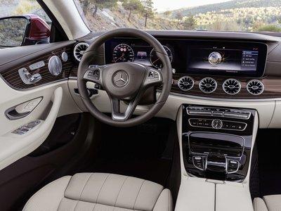 2019 Mercedes-Benz Classe E Coupé