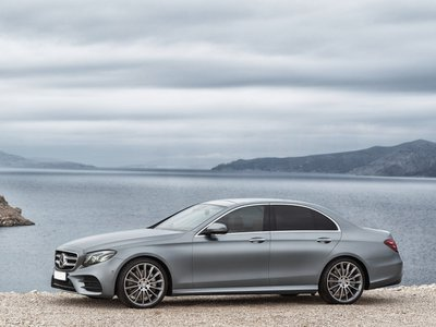 2018 Mercedes-Benz Classe E Berlina