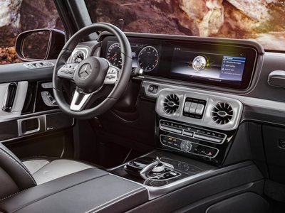 2021 Mercedes-Benz Classe G