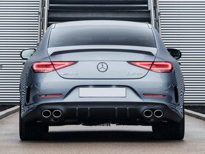 2022 Mercedes-Benz CLS Coupé