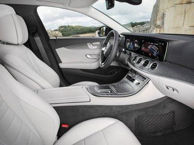 2022 Mercedes-Benz Classe E All-Terrain