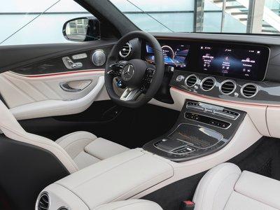 2021 Mercedes-Benz Classe E Station Wagon
