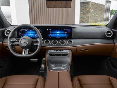 2022 Mercedes-Benz Classe E Berlina