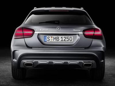 2019 Mercedes-Benz Classe GLA