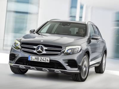 2019 Mercedes-Benz Classe GLC