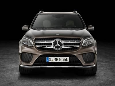 2019 Mercedes-Benz Classe GLS