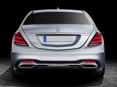 2018 Mercedes-Benz Classe S