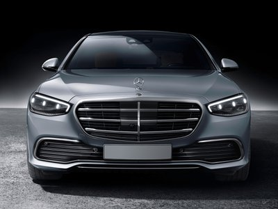 2022 Mercedes-Benz Classe S