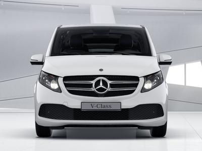 2019 Mercedes-Benz Classe V