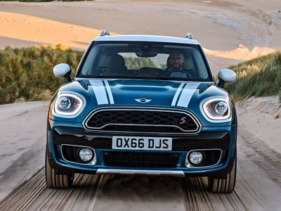 2019 Mini MINI Countryman