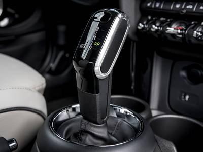2019 Mini MINI Cabrio