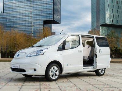 Nissan Evalia e-NV200