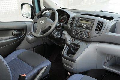 2018 Nissan Evalia