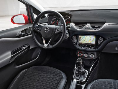 2019 Opel Corsa 5 porte