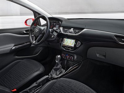 2018 Opel Corsa 5 porte
