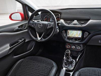 2018 Opel Corsa 3 porte