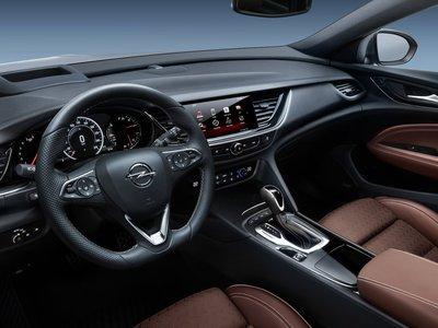 2019 Opel Insignia Country Tourer