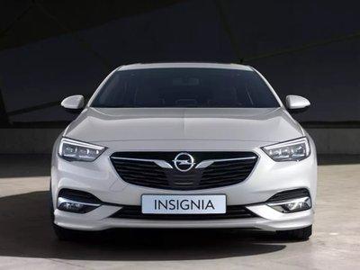 2019 Opel Insignia Grand Sport