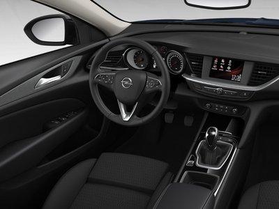 2021 Opel Insignia Sports Tourer