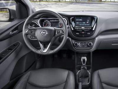 2018 Opel Karl
