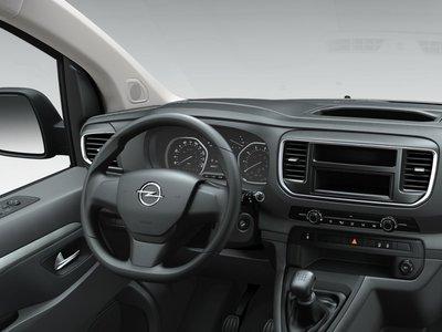 2021 Opel Zafira Life