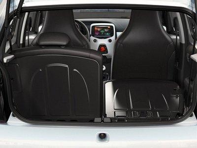 2021 Peugeot 108