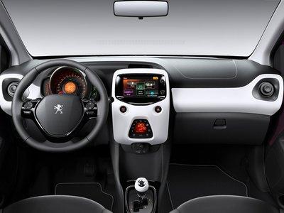 configuratore nuova peugeot 108 e listino prezzi 2018