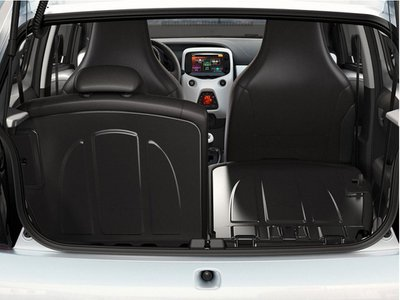 2018 Peugeot 108 3 porte