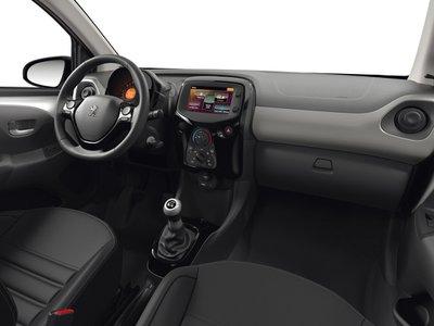 2018 Peugeot 108 Top 5 porte