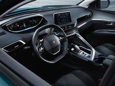 Peugeot 5008 News Foto Video Listino Motor1com