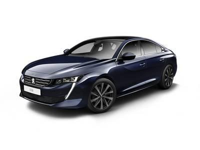 Peugeot Nuova 508