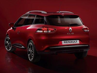 2019 Renault Clio Sporter