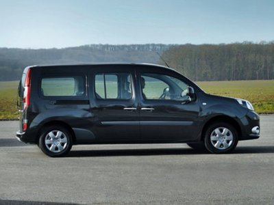 2018 Renault Grand Kangoo