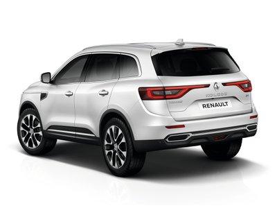 Renault Koleos News Foto Video Listino Motor1com