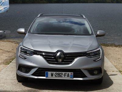2018 Renault Megane Sporter