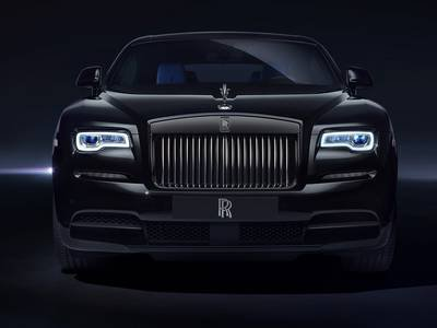 Rolls-Royce Wraight