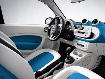 configuratore nuova smart fortwo cabrio e listino prezzi 2018. Black Bedroom Furniture Sets. Home Design Ideas