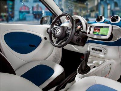 2019 Smart fortwo coupé