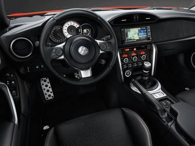 2019 Toyota GT86