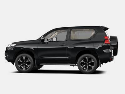 2019 Toyota Land Cruiser 3 porte
