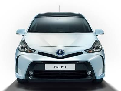 2018 Toyota Prius+