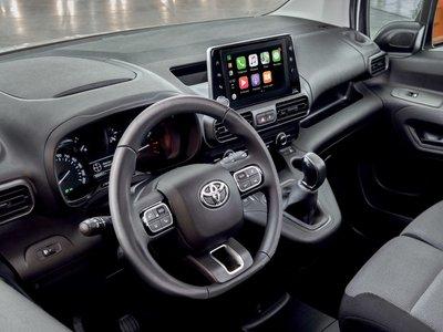 2021 Toyota Verso