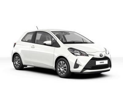 Toyota Yaris 3 porte