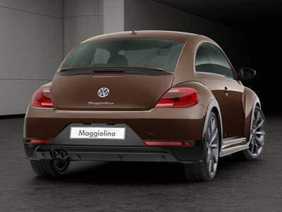2018 Volkswagen Maggiolino